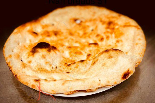 Naan/Bread